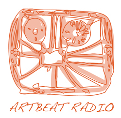 artbeat radio logo