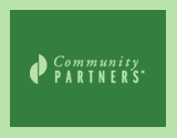 image of community partners logo